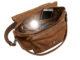 Handtaschenlicht in einer Handtasche
