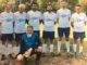 WEDO Fußballmannschaft