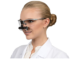 medizinische Lupenbrille