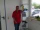 Mitarbeiterin mit der längsten Betriebszugehörigkeit - Andrea Engels