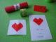 Alternativer Verwendungszweck Herzkarte